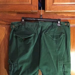 Polo by Ralph Lauren Pants - Cargo Pants